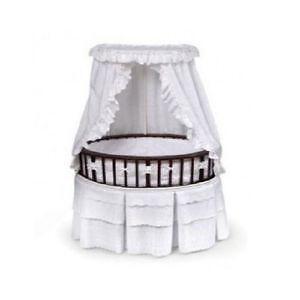 Round Crib Sheets  sc 1 st  eBay & Round Crib | eBay