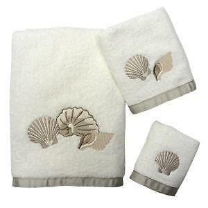 Charmant Nautical Bath Towels