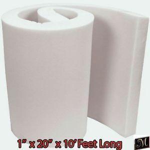 Upholstery Foam Cushions