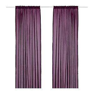 Charmant Beaded Door Curtains
