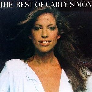 CARLY SIMON The Best Of CD BRAND NEW