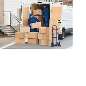 D & T DELIVERY SERVICE  LOCAL  & LONG DISTANCE WE SERVICE  ALL O