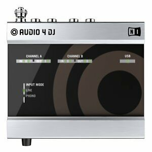 Audio 4 DJ like new West Island Greater Montréal image 1