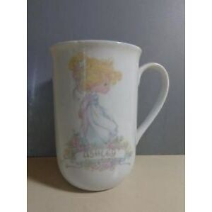 "Precious Moments "" Ashley"" Mug"