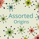 Assorted Origins