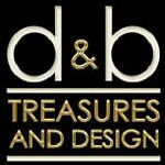 D & B Treasures and Design