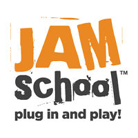 JamSchool - Performance-based Music Education Centre - Guelph