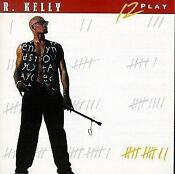 R Kelly 12 Play CD