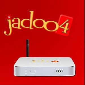 JADOO 4