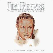 Jim Reeves CD