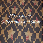 MJ's Linens, Collectables and More