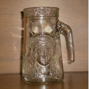 Statue of Liberty Glass