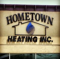 HOMETOWN HEATING END OF YEAR SPECIAL!