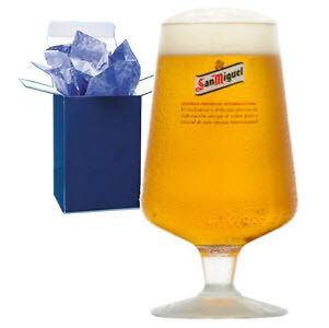 Your personalised beer glass