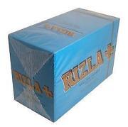 Blue Rizla
