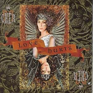 Cher   Love Hurts Cd