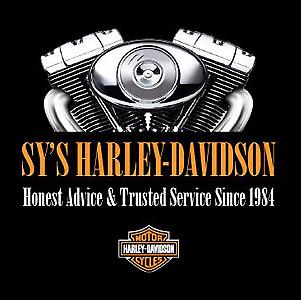 Sy's Harley-Davidson - New