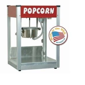 Thrifty Popcorn Machine 4oz