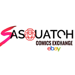 Sasquatch Comics Exchange