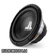 JL Audio Subwoofer 10