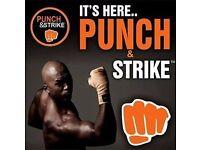 Punch & Strike