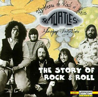 "THE TURTLES ""30 YRS OF R&R THE STORY OF R&R"" NEW WRAPPED CD"