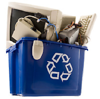 Free Electronics Rrecycling Event