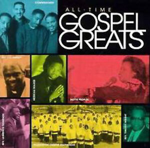Gospel Américain All Time: Gospel Greats (religieux)