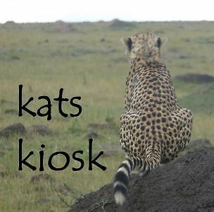 Kats Kiosk