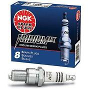 Chevy Spark Plugs