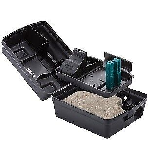 (Protecta Evo Express Weighted Rodent Bait Station)