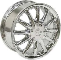 Looking for 16 or 17 inch Chrome Wheels for Sebring Convertible