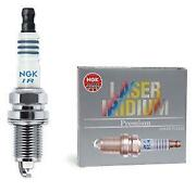 Ford Iridium Spark Plugs