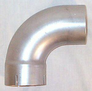 Exhaust Elbow Ebay