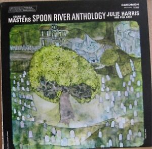 Spoon river anthology edgar lee masters summary