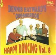 Dennis Hayward