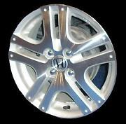 Honda Fit OEM Wheels