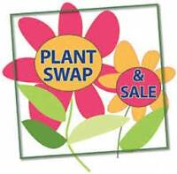 All Things Plant Swap & Sale July 23 10:00 to 4pm st.