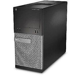 Dell 3020MT-I3-4130 OptiPlex 3020 Core i3 4130 3.4 GHz - 4 GB RAM - 500GB HD WINDOWS 10 PRO GENUINE