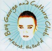 Boy George CD