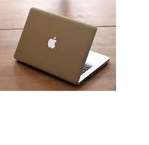 MacBook pro/ 2.4 GHZ /4 GB RAM/160 GB disque dur