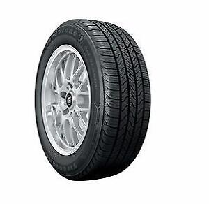235/65R16 Firestone All Season, New tires