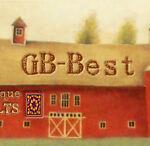 GB-BEST ANTIQUE QUILTS