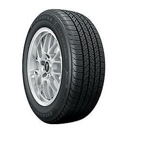 Firestone All Season 185/65R15, new tires