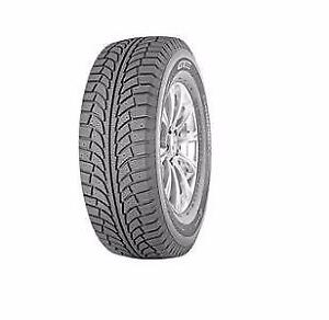 255/55R18 XL GT Radial Champiro IcePro SUV, MPI winter Tire program available
