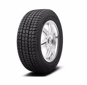Firestone Firehawk PVS P225/60R16, NEW WINTER TIRE