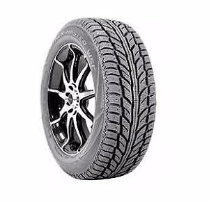 Cooper Weather-Master WSC 235/65R18