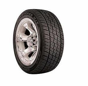 Cooper Discoverer H/T Plus 275/55R20XL  ALL SEASON