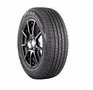 225/60R16 98V, Cooper CS3 Touring All Season