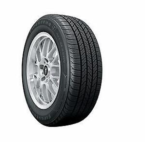 Firestone All Season 215/65R17